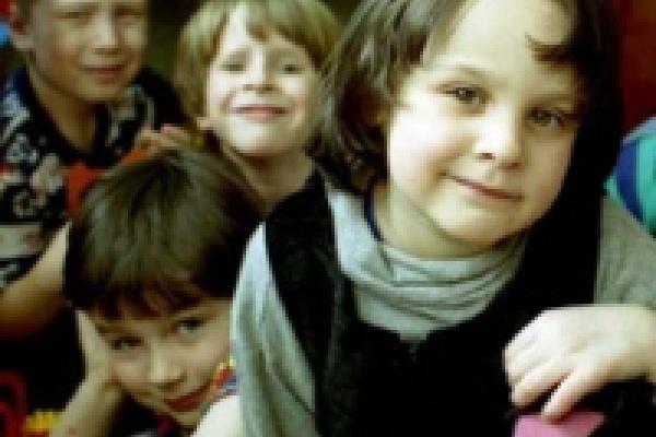 2008 год в Липецке станет Годом семьи