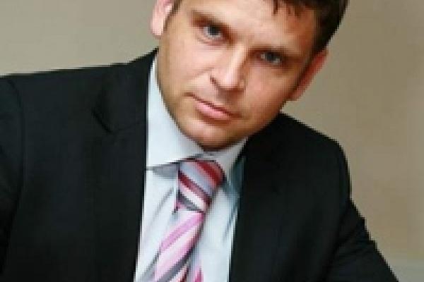 Павел Фомин вошел в «Профессиональную команду страны»