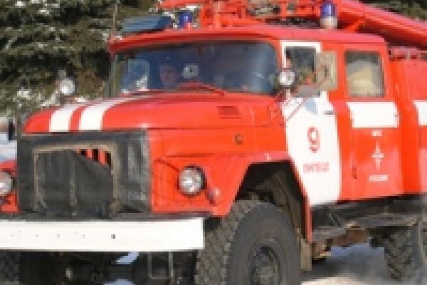 В Липецкой области пожарные машины не успеют доехать до каждого пятого объекта с массовым пребыванием людей