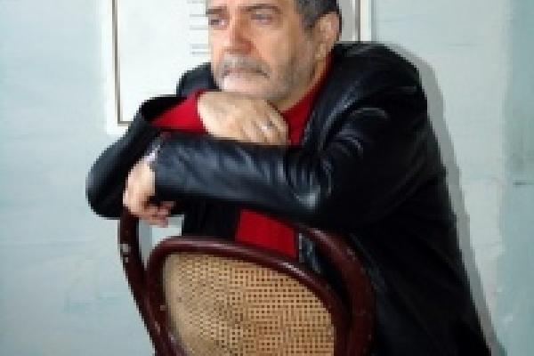 Сегодня умер Владимир Пахомов