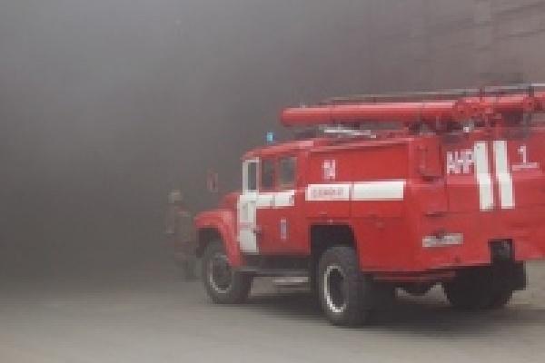 Жертвы пожаров