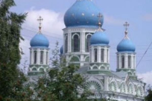 НЛМК помогает в реставрации крупнейшего храма Липецкой области