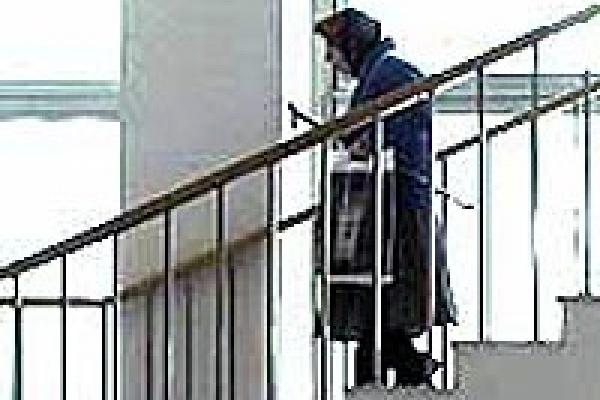Инвалиды отметят свой день в ККЗ «Октябрь»