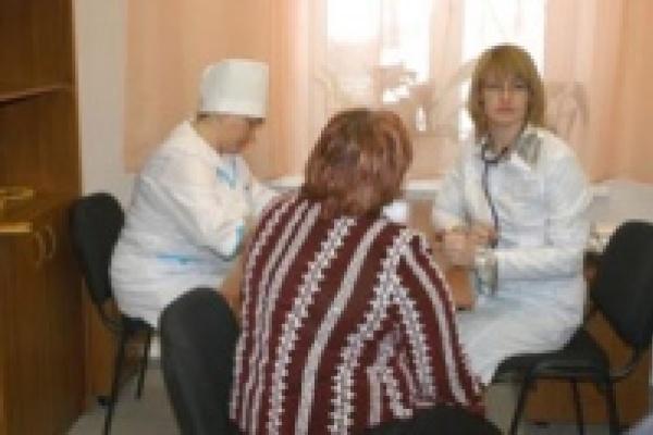 В Липецкой области открыты несколько учреждений здравоохранения