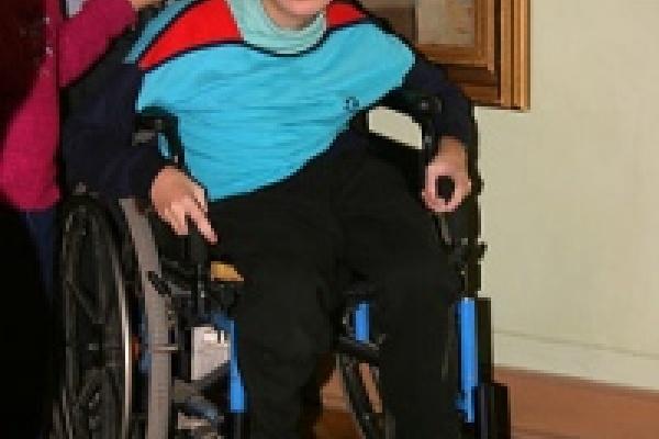 Липецким инвалидам купили больше колясок