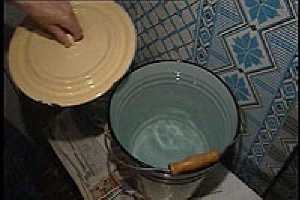Жители спальных районов останутся без воды