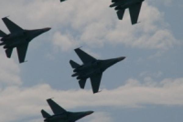 В Липецк приедут норвежские летчики