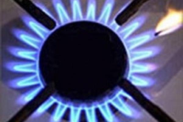 Новогодние подарки от газовиков и энергетиков