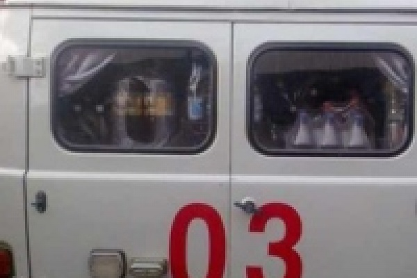 В аварии пострадал житель Нижнего Новгорода