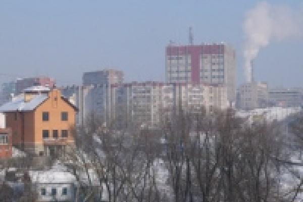 Бюджет Липецка в 2007 году превысил 7 миллиардов рублей