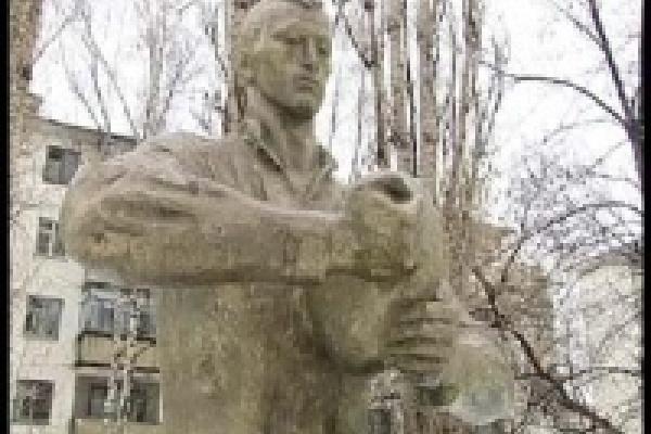 В Липецкой области проводят инвентаризацию военных кладбищ