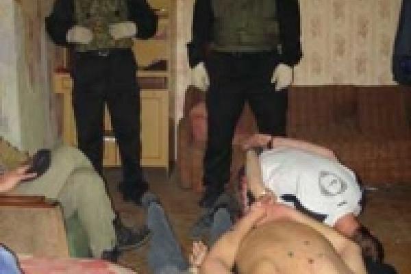 3 миллиона доз наркотиков попали в руки Госнаркоконтроля