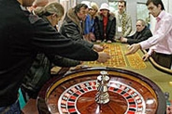 В Липецке останется только шесть казино