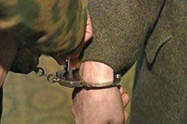 Воры из Липецка задержаны на трассе «Дон»