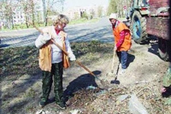 Безработные могут получать по 280 рублей в день