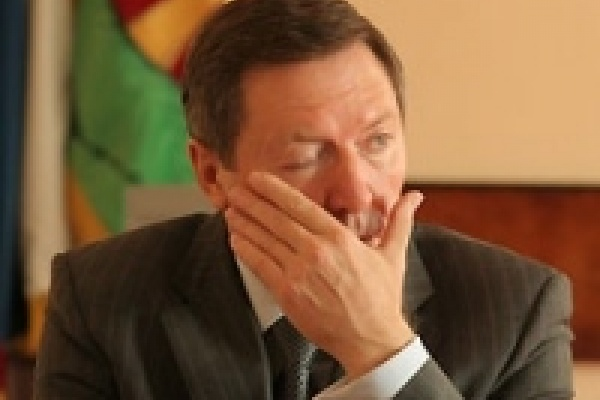 Губернатор установил новый прожиточный минимум
