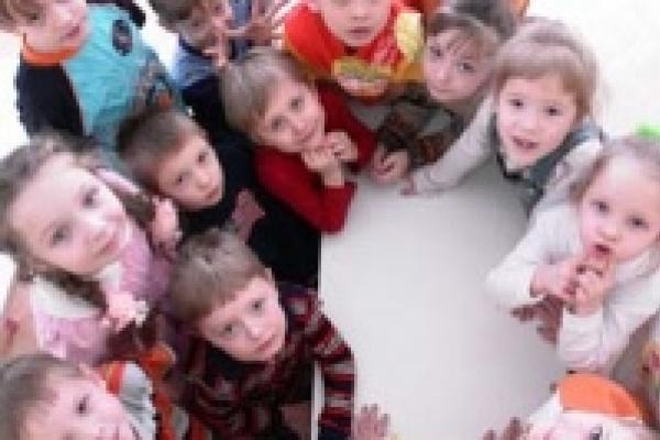 Воспитал 11 детей - получи 25 тысяч
