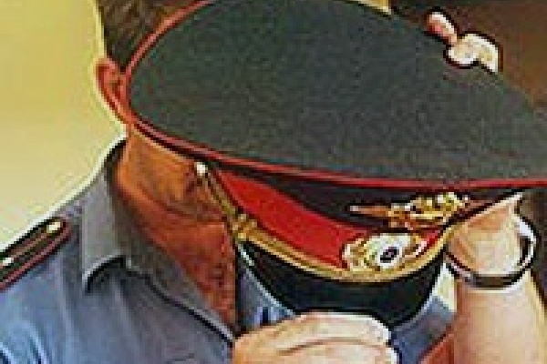 Милиционера-взяточника оштрафовали