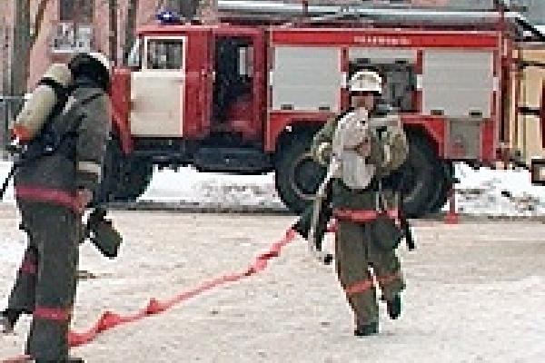 Пожарных вызвали слишком поздно