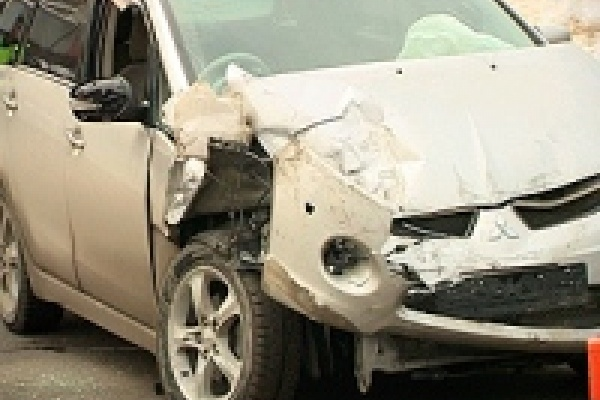 Водитель «Скорой» виноват в ДТП
