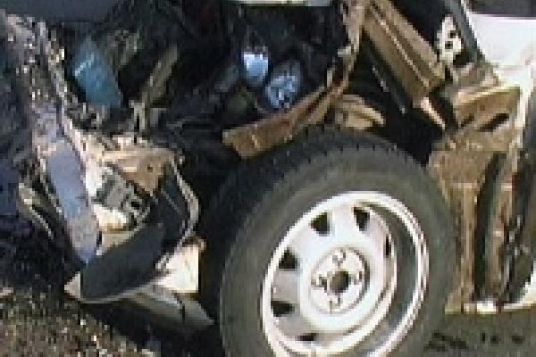Трое погибли на трассе Липецк-Елец