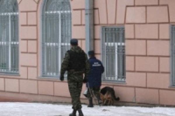 В Липецке минировали Пенсионный фонд
