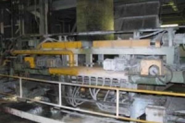 Программа технического перевооружения НЛМК все еще действует