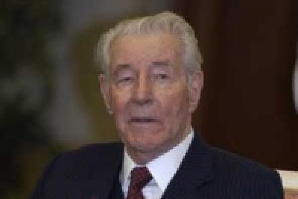 Скончался Михаил Соломенцев
