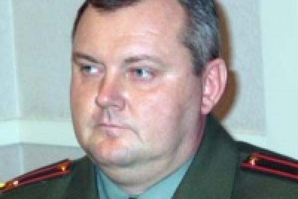 Городской военный комиссар мечтает призывать студентов