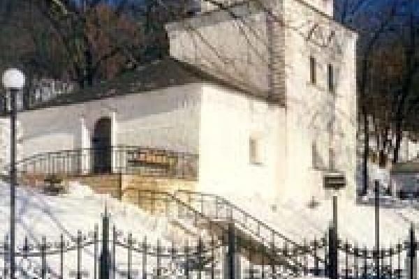 Мэрия взяла под крыло мужской монастырь