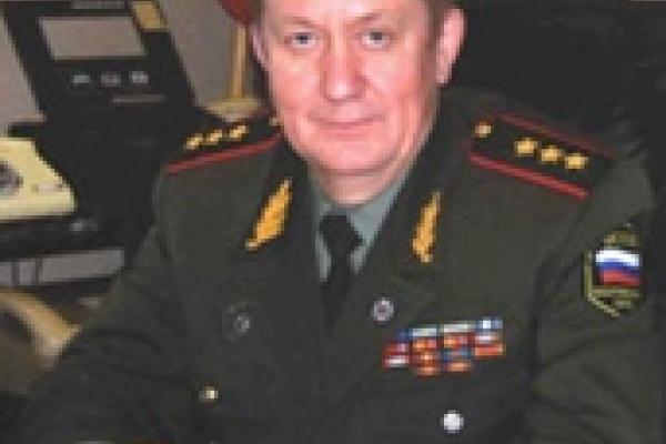 В Москве застрелился куратор строительства домов для офицеров Липецкого авиацентра