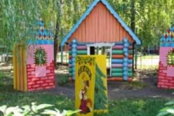 Мэрия объявила о начале акции «Липецкий дворик 2008»