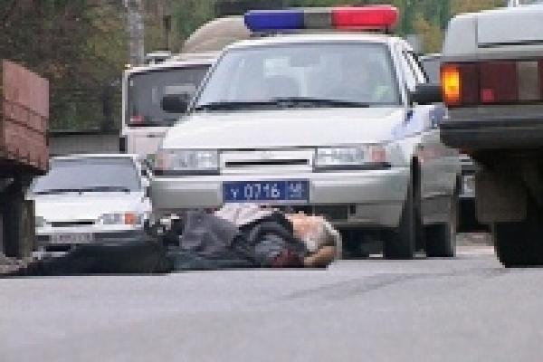 Нарушителю ПДД дали 2 года условно