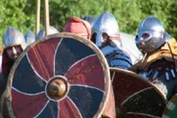 «Викинги» соберутся в Задонске на Масленицу