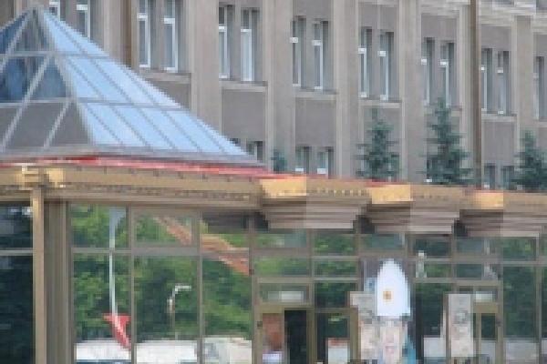 На НЛМК одними из первых в Липецкой области ввели электронную форму декларирования товаров
