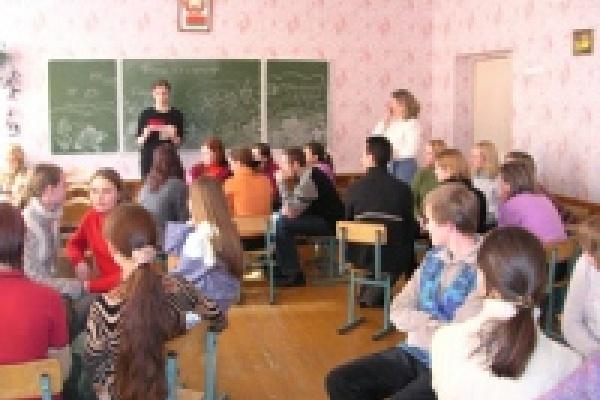 Юрий Таран хочет ввести рейтинг для школ Липецка и области