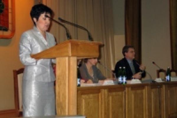 На публичных слушаниях поменяли статус семи земельных участков