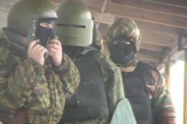 В Липецке задержаны «отморозки»