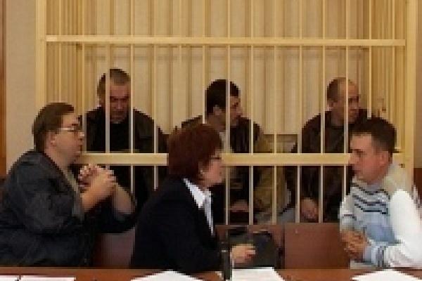 Отчима осудили как заказчика убийства пасынка