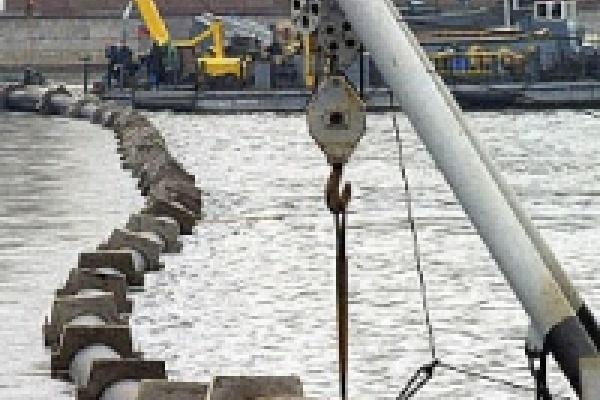 Гидротехника Липецкой области угрожает окружающей среде