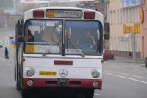 С 23 марта подорожает проезд в автобусах