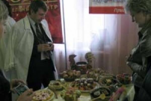 Жюри конкурса поваров «постилось постом приятным»