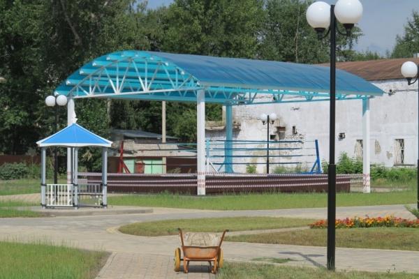Город Лебедянь Липецкой области продемонстрировал пример чистоты и благоустройства