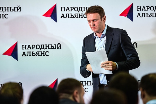 Партия Навального подсела на госбюджет
