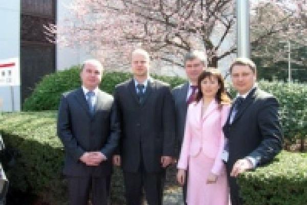 В министерстве иностранных дел ждут молодого лидера из Липецка
