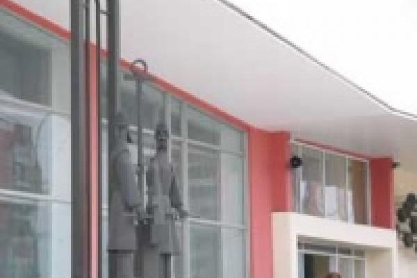 Фирменный поезд «Липецк» получит новые вагоны-рестораны