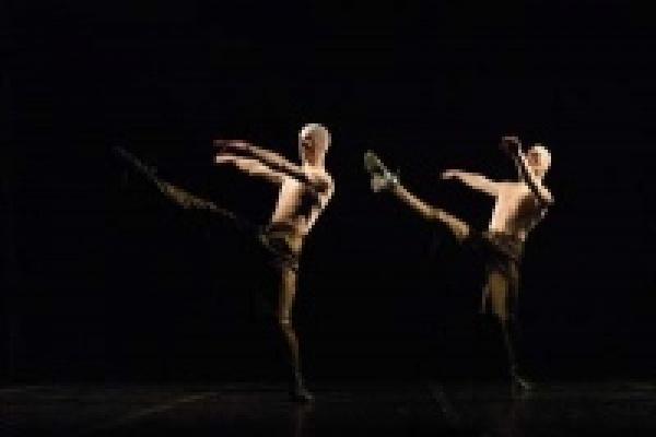 На «Данс-дизайн - 2008» съедутся 150 балетмейстеров