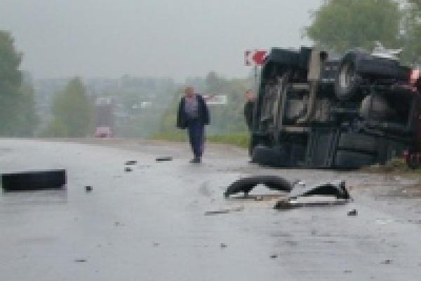 Липецкие «бензиновые короли» понесли ущерб