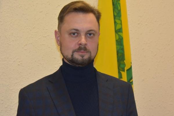 Глава Липецка назначил нового руководителя департамента градостроительства и архитектуры
