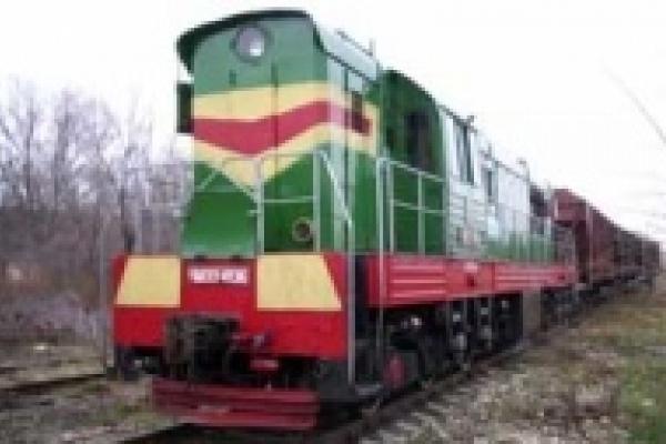 Железнодорожники пожалуются губернатору на липецких детей